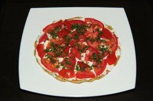 Tort kabachkovyy s syrom i pomidorami. master-klass 3
