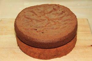 Tort Babochka. master-klass 3