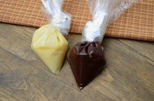 Shokoladnyy mannik. master-klass 7