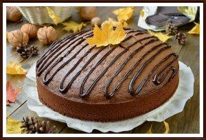 Shokoladnyy mannik