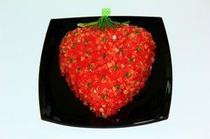 Salat Klubnichka 1